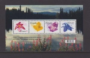 CANADA S/S  MNH STAMPS  #2243  LOT#PB42