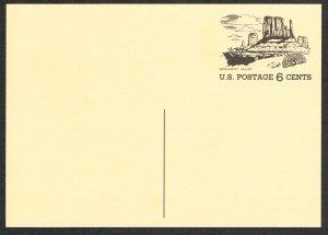 United States Scott UX62