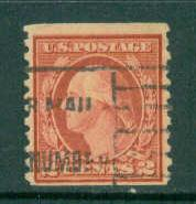 492 Used Fine A10156