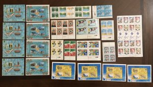 middle east,world wide,rare, old stamps, pars, Year Set 2006-7(1384-85)