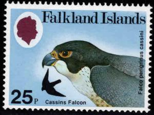 Falkland  Islandss Scott 309 MNH** Bird stamp