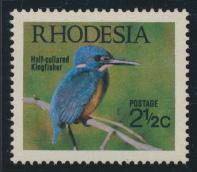 Rhodesia   SG 460  SC# 305   MNH Birds   see details