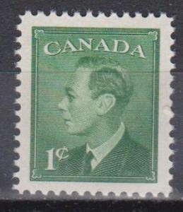 Canada #289 MNH F-VF (ST177)