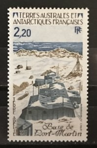 French Southern and Antarctic Territories 1985 #116, MNH, CV $1.25