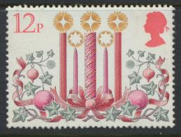 Great Britain SG 1139 - Used - Christmas