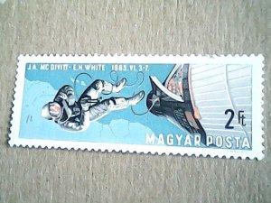 1966  Hungary  #1808  MNH