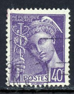 France 362 Used