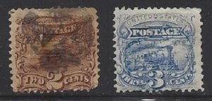United States 112 and 113