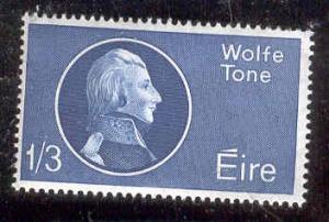 IRELAND MNH 193 WOLFE TONE