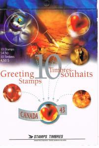 Canada Unitrade # BK166a