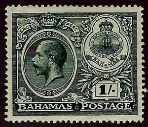 Bahamas SC#69 MLH VF...Worth a Close Look!