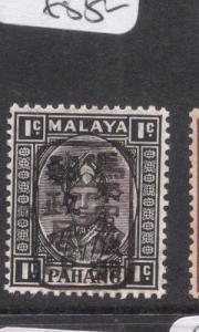 Malaya Jap Oc Pahang SG J176 MNH (8dgb)
