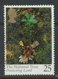 Great Britain SG 1869  Used  - National Trust