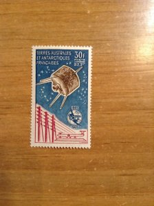 French Southern & Antarctic Territory Sc C8 NH