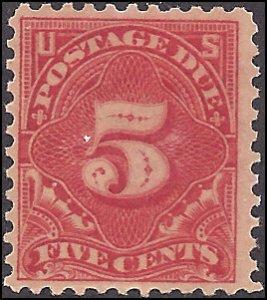J64a Mint,OG,H... SCV $11.00