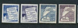 Chile #310-1 C199-200 Mint