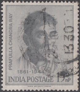 India #343 Used