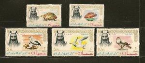 Ajman 14-18 Sheik Rashid MNH