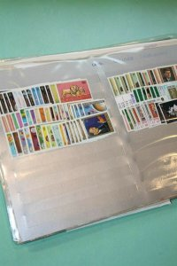 GUINEA Africa MNH Huge Dealer Stock ex-UPU Archive Stamp Collection