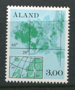Aland #17 Mint