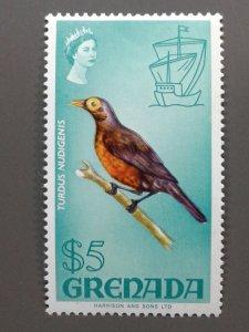 Grenada 309 VF MNH. Scott $ 6.00 .