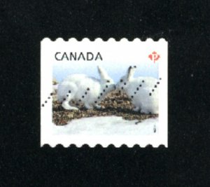 Canada #2426  -1  used  VF 2011 PD