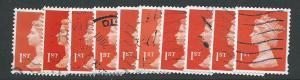 SG 1671 10 copies