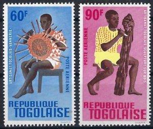 Togo CC55-56 MLH cv 2.80 BIN $1.25
