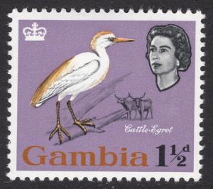 GAMBIA SCOTT 177