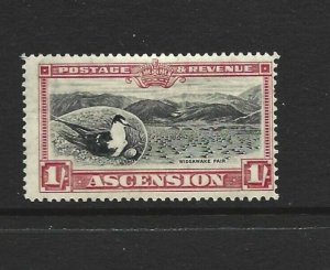 Ascension Scott 30 Unused Fine Hinged cv $22.50