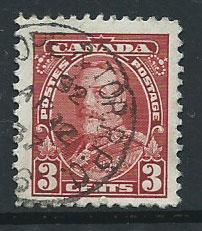 Canada SG 343 Used
