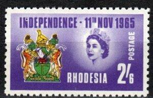 Rhodesia #207 MNH  (V6300)