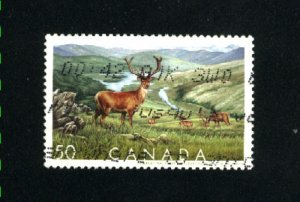Canada #2106  -2  used VF 2005 PD