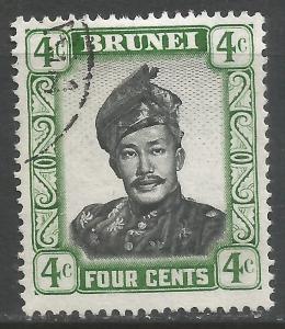 BRUNEI 86 VFU L347