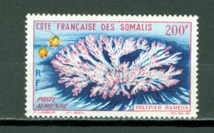 SOMALI COAST CORALS #C30...MINT...$14.00