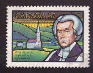 Canada Scott 1226 Used stamp