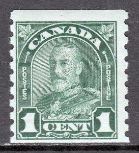 Canada - Scott #179 - MH - SCV $9.00
