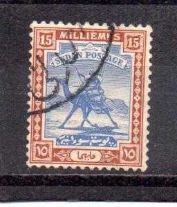 Sudan 35 used