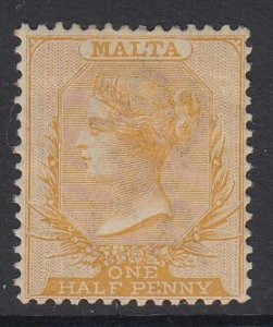 MALTA, Scott 7, MHR (toned gum and thin)
