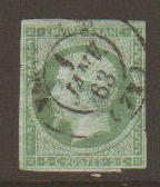 France #13 Used