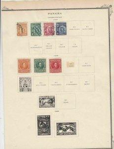Panama Stamps Ref 14598