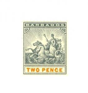 Barbados Scott 73 NH    [ID#432434]