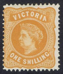 VICTORIA 1900 QV 1/-