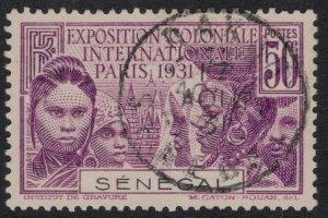 Senegal #139  CV $5.00