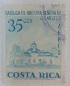 Costa Rico: Scott #C457