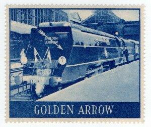 (I.B) Cinderella Collection : Best of British (Golden Arrow)