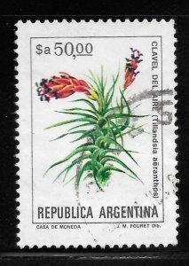Argentina Used [3252]