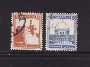 Palestine 67, 76 U Buildings (C)