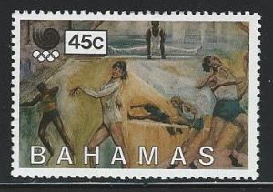 Bahamas mh S.C.# 653