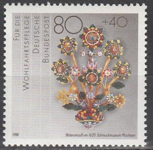 Germany #B673  MNH  (S2204)